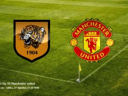 Jadwal Pertandingan Hull City vs MU