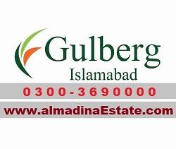 gulberg greens residencia islamabad