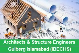 Architects & Structure Engineers of Gulberg Islamabad