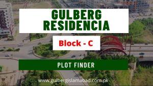 c block plot finder