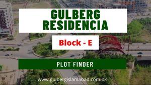 block e plot finder
