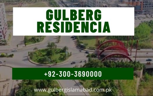 gulberg residencia