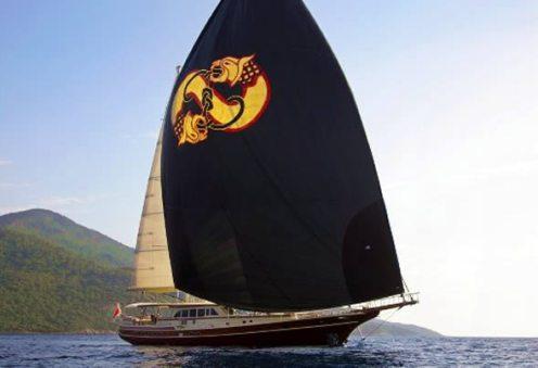 Port Yachting - Gulet Daima (1)