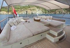 Port Yachting - Gulet Daima (2)
