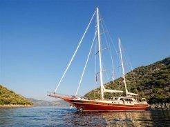Port Yachting - Gulet Daima (20)