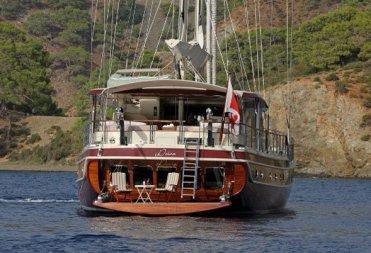 Port Yachting - Gulet Daima (27)
