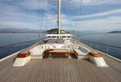 Port Yachting - Gulet Daima (4)
