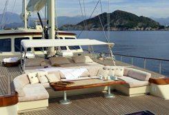 Port Yachting - Gulet Daima (5)