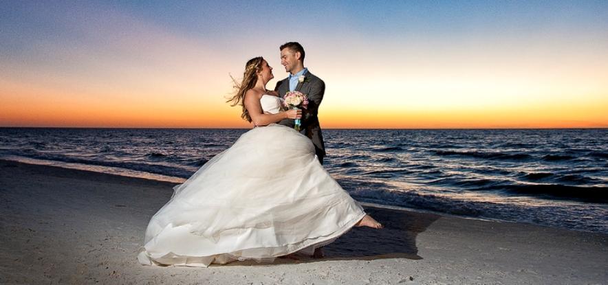 Redington Beach Florida Weddings 727 475 2272
