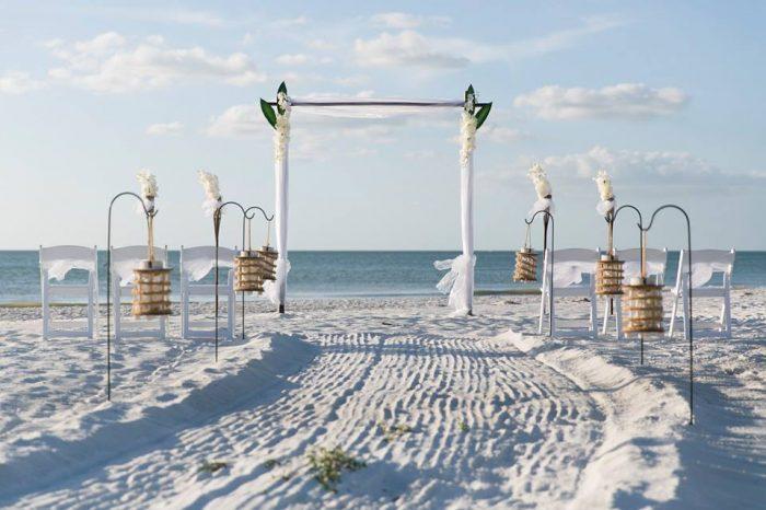 Florida Destination Wedding Packages