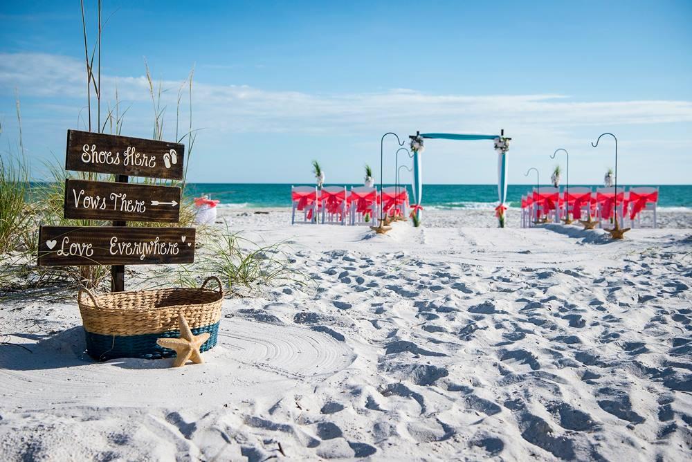 white ave florida beach