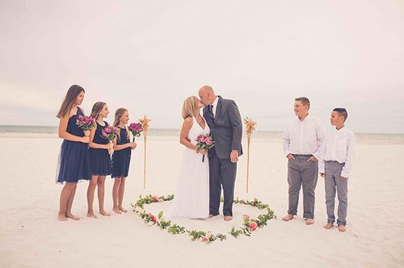 forfaits mariage en Floride
