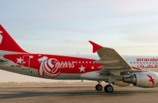 Air Arabia To Expand Into China
