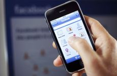 Facebook's Q1 Profit Up 58% As Mobile Ads Surge