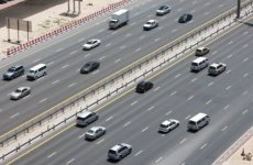 Abu Dhabi announces closure of road to Dubai on Friday