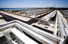 Saudi Arabia Seeks Bids To Build Integrated Gas/Solar Plant