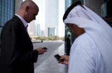 UAE's Telecom Regulator Warns Mobile Users About Scam Calls
