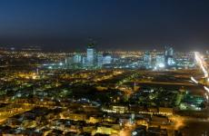 Saudi to convert state real estate fund into bank
