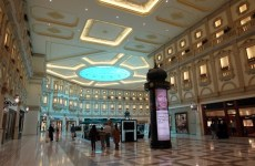 Defendants in Villaggio Mall fire case avoid jail time