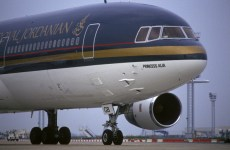 Royal Jordanian Stops Services To Three Routes