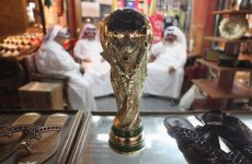 Gulf states defend Qatar 2022 World Cup