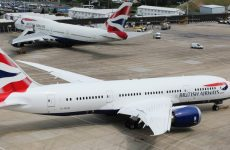 British Airways to fly Dreamliner to Abu Dhabi and Muscat