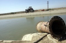 Gulf Arab States Eye Arabian Sea For Safer Water Supplies