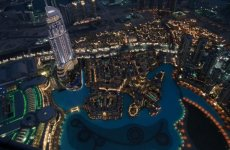 Dubai Residential Property Market Up 62%