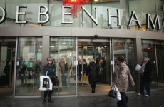British Retailers Eye Middle East For Expansion