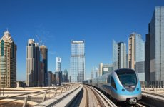 UAE's Etihad Rail Gets $1.28bn Loan For Project
