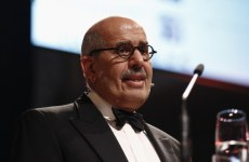 Mohamed ElBaradei To Be Egypt's New Interim PM