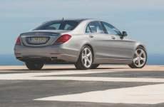 Review: Mercedes-Benz S-Class