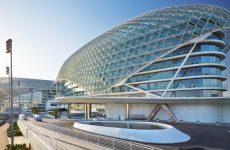 Q&A: Operating A Hotel During The Abu Dhabi F1 Grand Prix