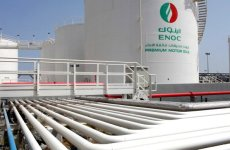 ENOC Signs Dhs50m Contract With Emirates Transport Company