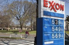 Qatar, Exxon Sign MoU On U.S. Natural Gas