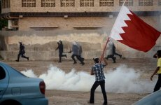 Bahrain Says Arrests Two 'Terror' Suspects