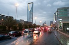 IMF lifts outlook for Saudi GDP, sees bigger budget gap this year