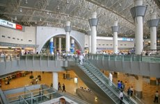 Kuwait plans new terminal as stop-gap for delayed airport expansion