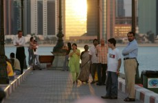 NRIs Save Much More Than Other Expats In The UAE