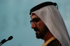 Dubai's Ruler Says UAE Will Achieve Ambitious Goals