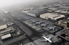 Dubai Airport Passenger Traffic Up 5.7% In October