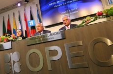OPEC Oil Output Hits 2-Year Low In October