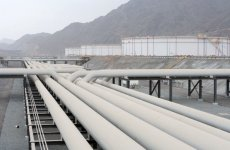 Oman-Iran Gas Pipe Unlikely Within 2 Years