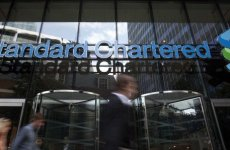 Standard Chartered Seeks Egypt Acquisition, Plans Iraq Push
