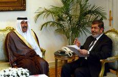 Qatar Throws Egypt $3bn Lifeline Amid IMF Talks
