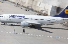 Lufthansa Halts Libya Flights Due To Security Worries