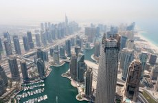 Dubai Prime Home Price Growth Slows On State Cooling Measures