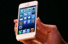Apple iPhone 5 In UAE Late September