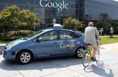 Google Building Self-Driving Cars With No Driver Seat, Steering Wheels