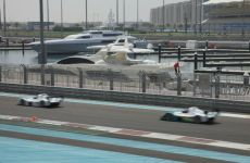 Qatar Applies For Formula 1 Licence